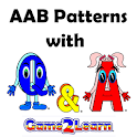 AAB Patterns with Q&A icon