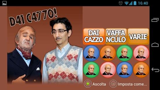 Dai Cazzo - screenshot thumbnail