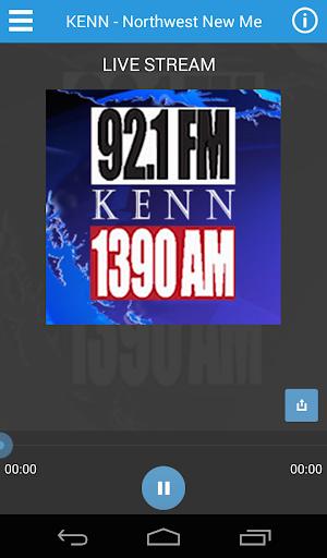News Talk KENN