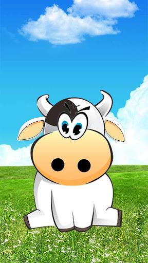 牛の話ゲーム