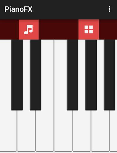 PianoFX