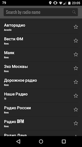 ロシアをラジオします。
