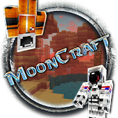 Moon Craft HD