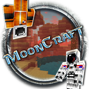 Moon Craft HD for PC