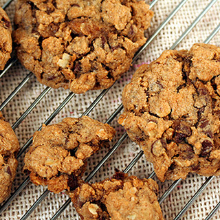 A Chocolate Chip Cookie Recipe, with Two Secrets