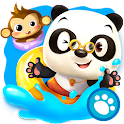 Dr. Panda's Swimming Pool icon
