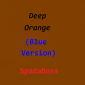 CM10 DeepOrange Blue