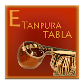 E Tanpura Tabla