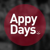AppyDays 2014