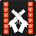 Weapons logo