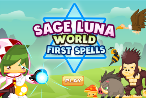 免費下載冒險APP|MAGE LUNA WORLD FIRST SPELLS app開箱文|APP開箱王