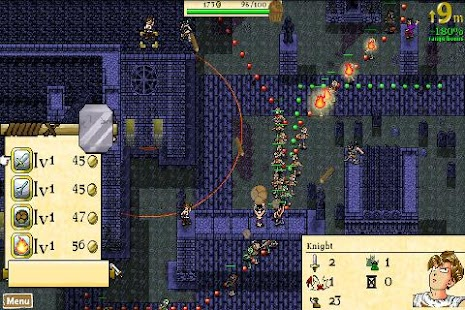 Gate Defenders Free - screenshot thumbnail