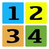 a1234 : Simple number puzzle