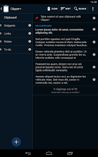 Clipper Plus with Sync Screenshot 15