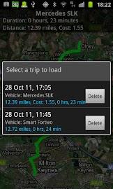 Torque Pro (OBD 2 & Car) Screenshot 4