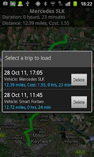 Torque Pro (OBD 2 & Car)- screenshot thumbnail