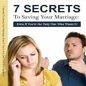 Secret To Saving Your Marriage