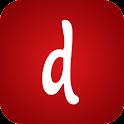 Degusta logo