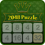 2048 Number Puzzle Game 1.0.2 Apk