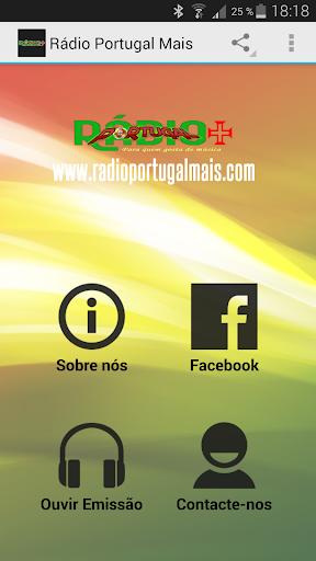 Rádio Portugal Mais