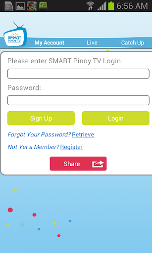 SMART Pinoy TV