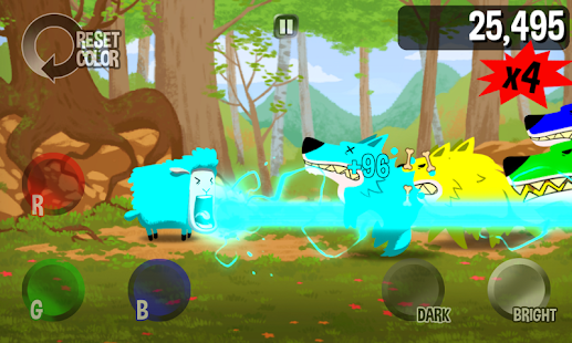 Color Sheep Screenshot 26