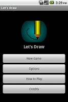 Screenshot of Let's Draw (Free)
