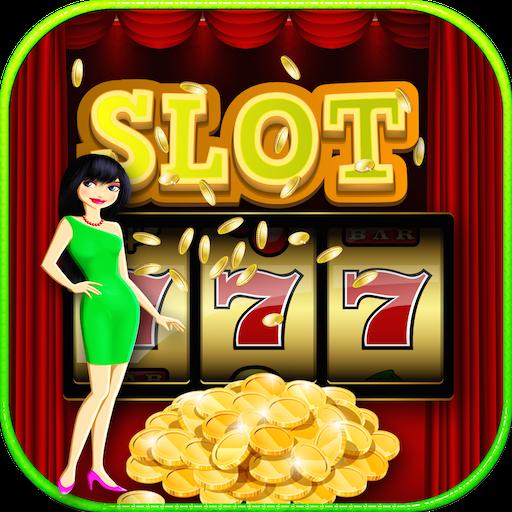Mega Slot Jackpot PayDay 博奕 App LOGO-APP試玩
