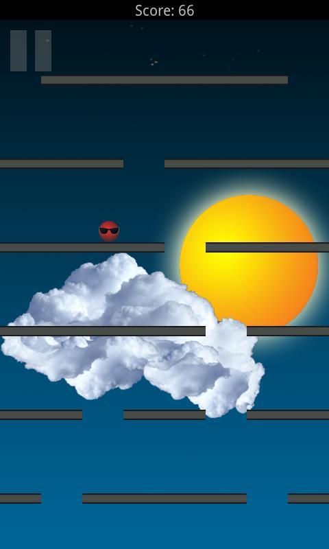 FallDown HD Ad-Free- screenshot