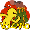 Simple Game Series3 'Volcano' icon