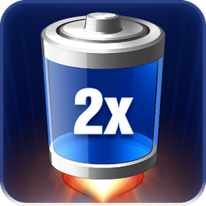 Download 2 Battery Pro - Battery Saver v3.46 APK
