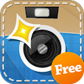 Magic Hour Free – Camera logo