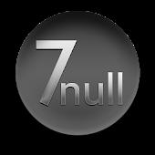 7null icon pack - Nova Apex