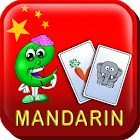 Mandarin Flashcards for Kids! icon