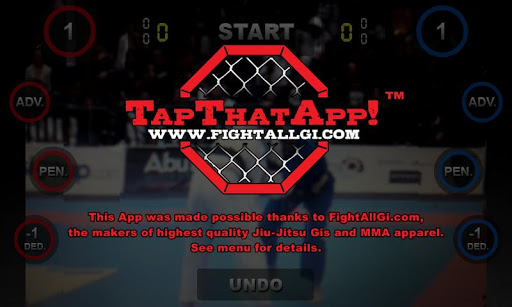 【免費運動App】Tap That App!-APP點子