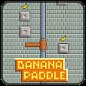 Banana Paddle icon