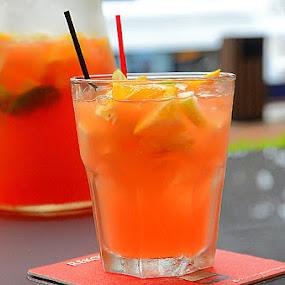 Sangria  by Abdul Salim - Food & Drink Alcohol & Drinks