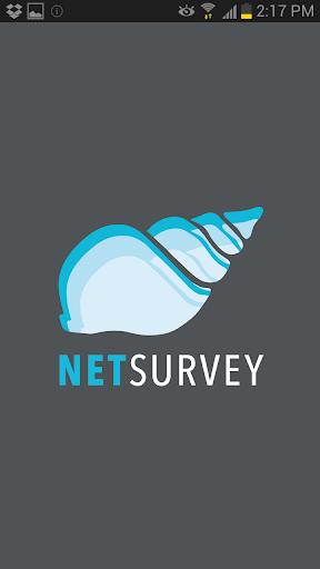 NetSurvey