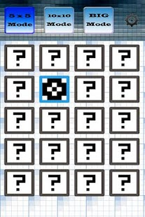 NemoNemo Picross - screenshot thumbnail