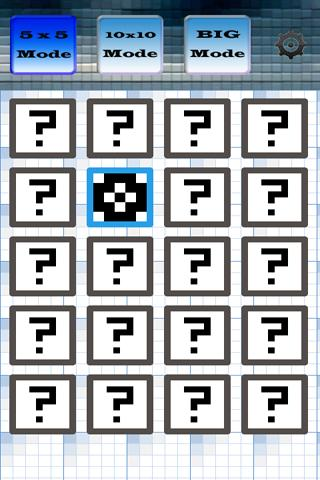 NemoNemo Picross - screenshot