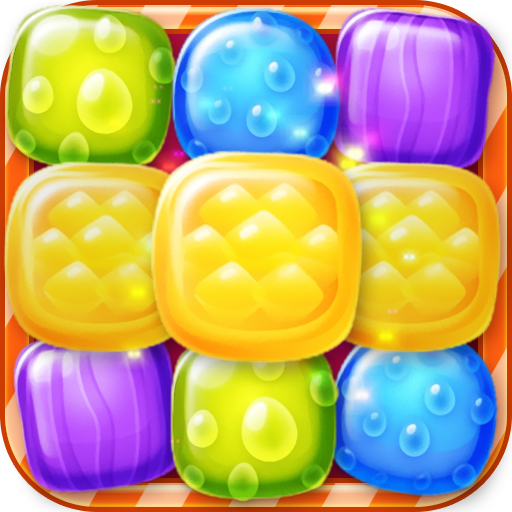 Jelly Jewels 休閒 LOGO-玩APPs