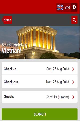 Vietnam Hotel