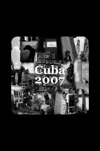Cuba 2007- screenshot thumbnail