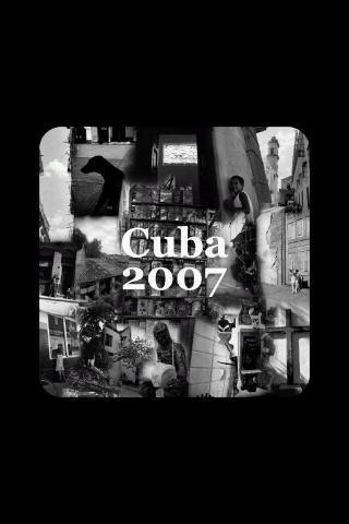 Cuba 2007- screenshot
