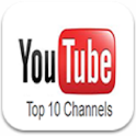 YouTube.Top.10.Channels logo