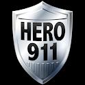 Hero911 icon