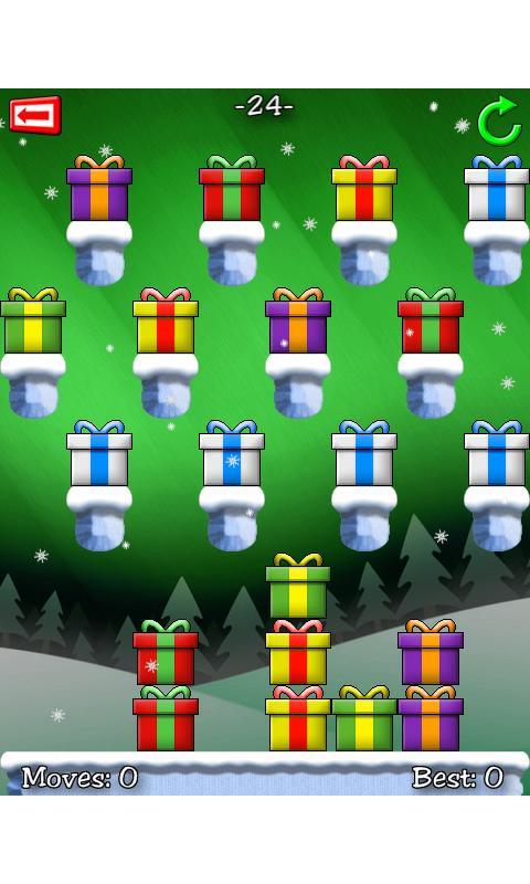 Gift Mania Lite- screenshot