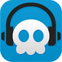 Free MP3 SKULL MUSIC DOWLOAD icon