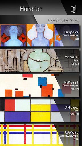 Mondrian HD