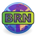 Brno Offline City Map icon